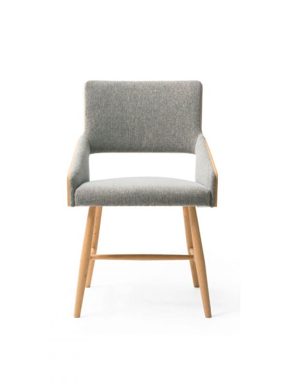 Hebes S-Chair