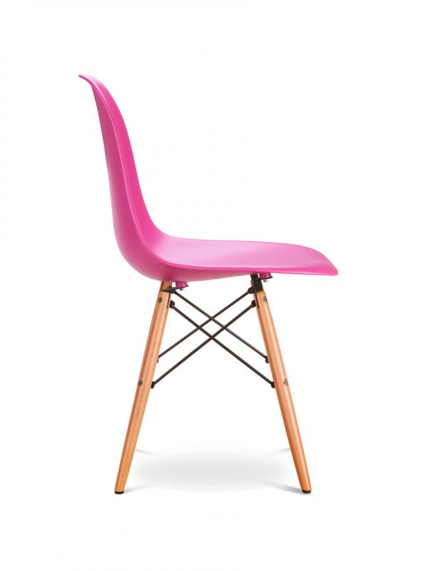 Hebes Black Chair